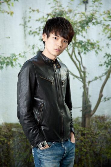 ライダースの古川雄輝
