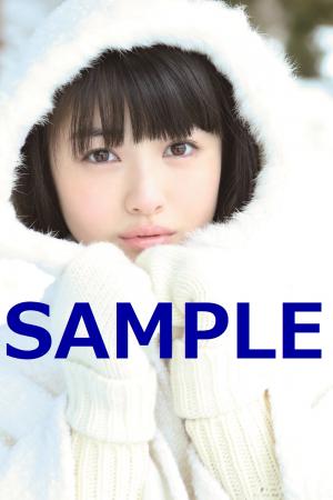 浜辺美波ファースト写真集『瞬間』重版記念フェア開催決定!